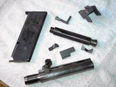 AutoMag Parts 2