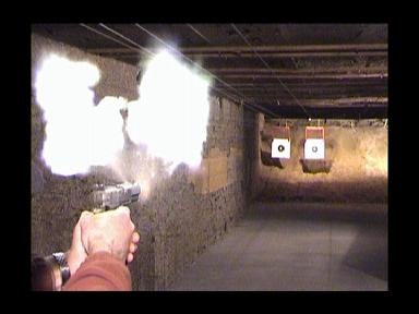 Debroers Productions Shooting AutoMag V