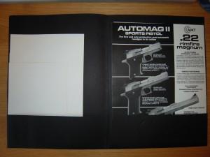 AMT Folder open
