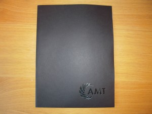 AMT Folder closed