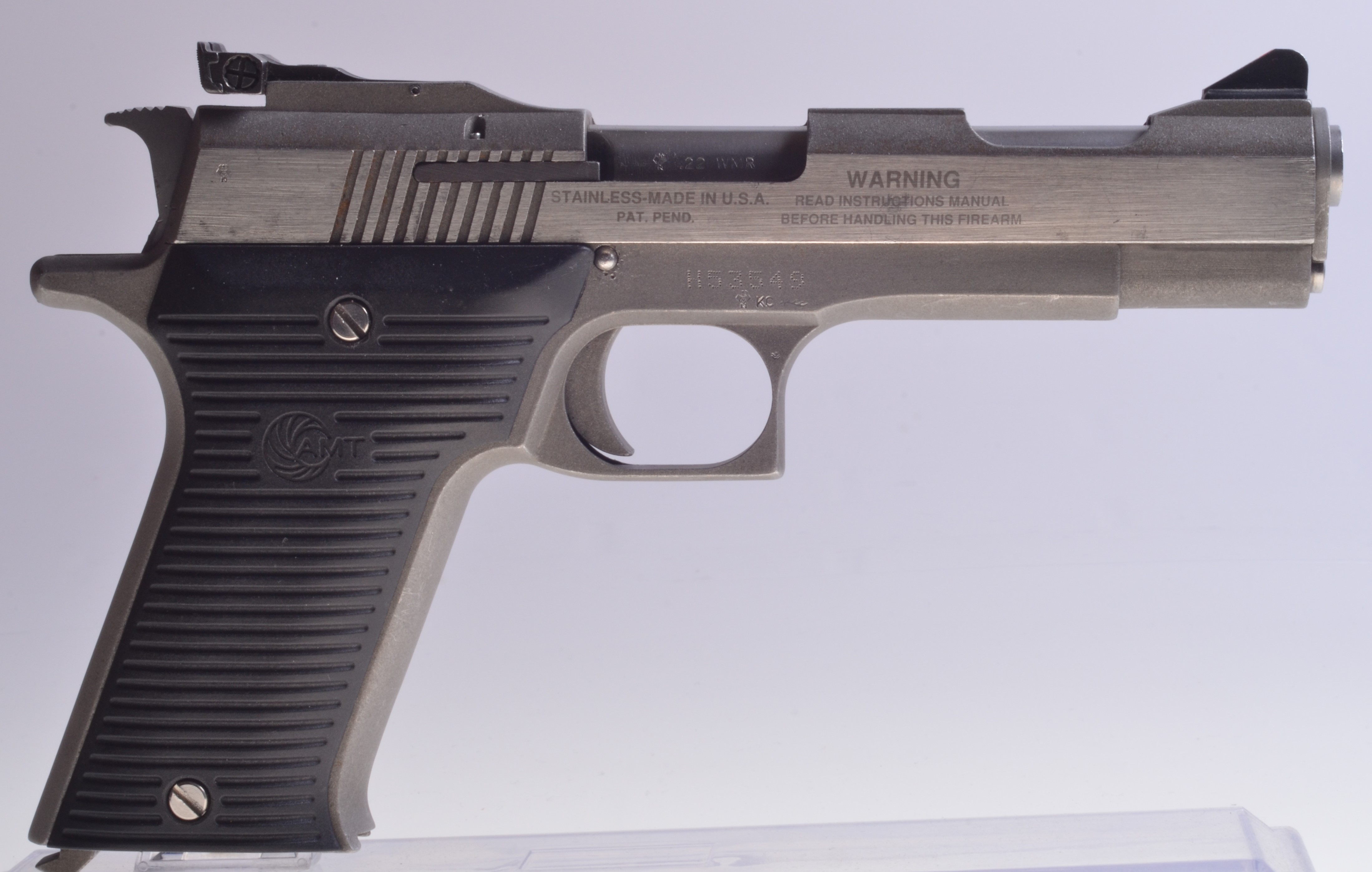 AMT AUTOMAG V .50AE for sale